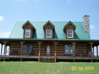Windy Ridge Cabin, Cynthiana