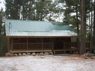 The 3 Bears Cabin