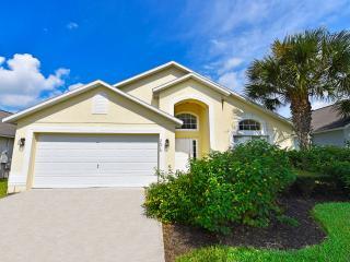 5Bd/3Bth Disney Area Pool Hm,GmRm,WiFi - Fm$120/nt, Orlando