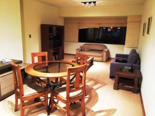 LOVELY GREAT APT+GYM in MIRAFLORES close to Ocean, Lima