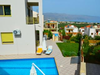 Private pool ★BBQ area ★ Sea View