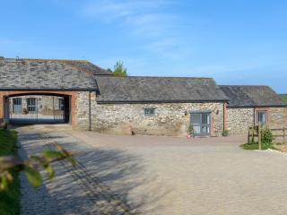 Trescowthick Stables