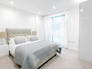 Central London Premium Apartment (Sleeps 8), Londra