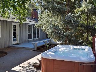 Solstice Getaway: Hot Tub! Game Room! Fireplace!, Big Bear Lake