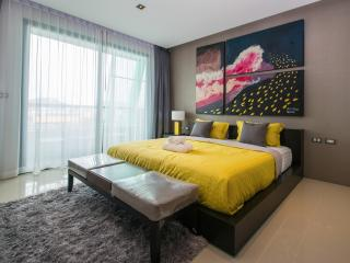 Imperial 2BR Patong Apartment
