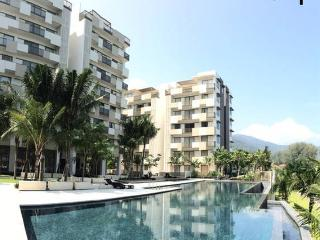 Beachfront Luxury Suites,Penang, Batu Ferringhi