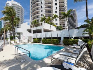 Miami Beach Millionaire's Row