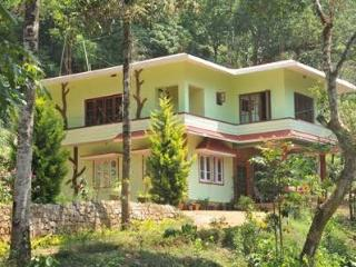 Forestvalley Holidays, Madikeri