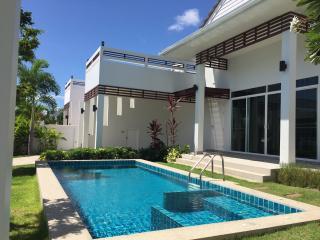 Pool Villa near Beach -  P8, Hua Hin