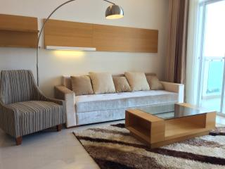 SeaLinks Apartment overview sea and golf, Phu Hai