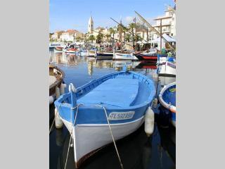 Résidence les Pins de la Mer (du Samedi au Samedi), Sanary-sur-Mer