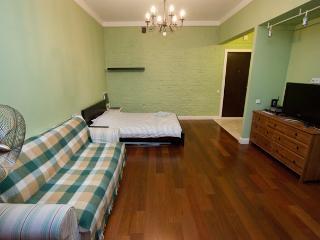 One room studio apartment center, Moskau