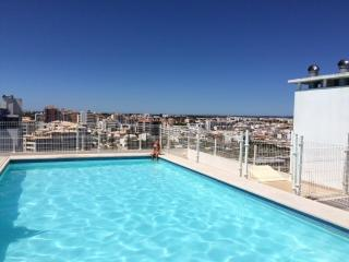 Precioso apartamento con piscina y garage