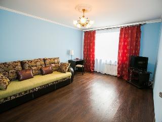 Cozy apartment at Trekhgorniy Val, Moskau