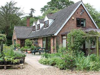 Drinkstone Park Bed and Breakfast & Gardens, Beyton