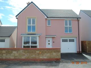New 4 Bed Detached Property - Weston Super Mare, Weston-super-Mare