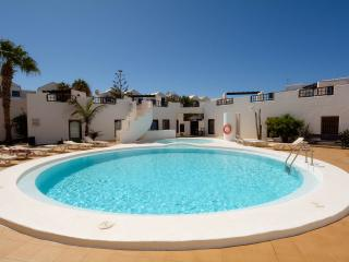 Golden Bungalow, Costa Teguise