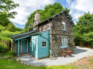 Eagle Cottage, Glenridding