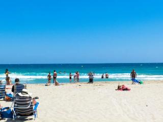 INTERNET- APARTAM EN BENIDOR a100m.playa ROTA, Finestrat
