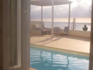 Beach house with private pool, Sidi Ifni