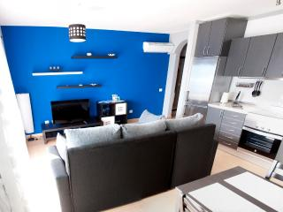 Bonito apartamento con terraza junto al Puerto, Morro del Jable