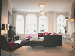 Quayside Penthouse