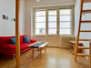 Cool apartment in New town centre, Praga
