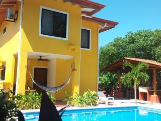 Casa La Chora Ap.1, Playa Samara