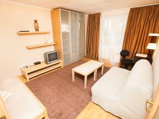 One-room apartment at Taganskaya, Moskau
