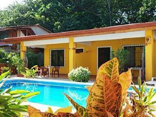 Casa La Chora Ap. 4, Playa Samara