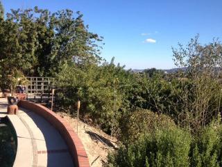 Tranquil Hillside Resort Style Home, Los Angeles