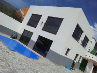 La Zarza, Modern Cottage + private pool, Tenerife