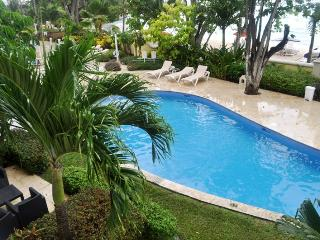 Sapphire Beach Barbados Condo 105