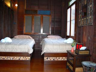 Intimate Twin Room in Chiang Mai