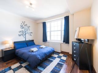 Hyde Park Luxury two bedroom flat, London