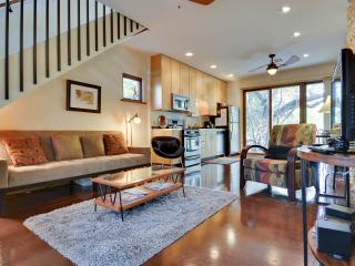 COZY, MODERN TREEHOUSE ON 1/2 ACRE NEAR ZILKER