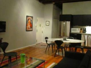 3 bedroom 2 bath in the Flatiron district 1162, New York City