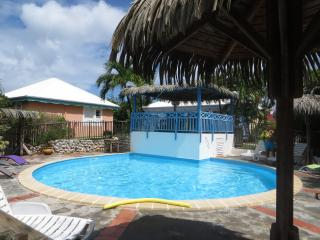 Goyave & Carambole avec piscine