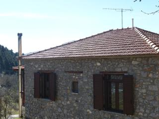 Mainalon Mountain-Traditional House