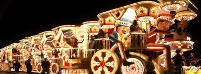 Weston Carnival - Nov 13th