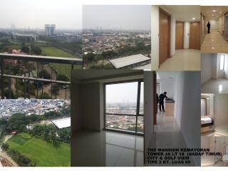 JiExpo Kemayoran Summer Apartment, Jakarta