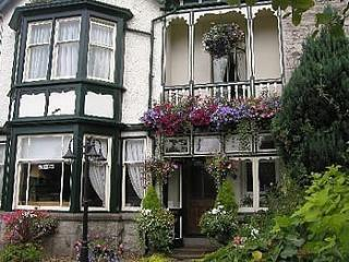 Balcony House Bed and Breakfast.  Quality b&b., Kendal