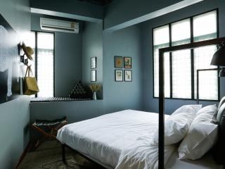 Lovely Thai modern designed room
