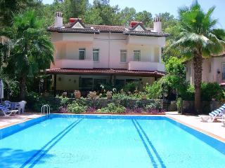Elegant Villa Melissa -Private Pool 8x14mt -WiFi, Gocek