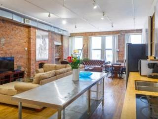Four bedroom Modern Loft 1130, New York