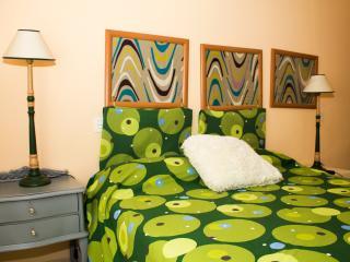 Bonito apartamento de 3 dormitorios