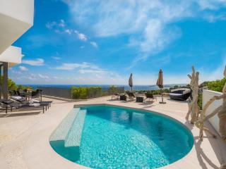 Stunning sea views and full luxury!, Costa d'en Blanes