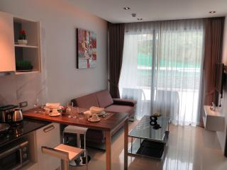 Special 1BR in North Patong!