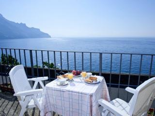 B&B   La rosa dei venti, Amalfi