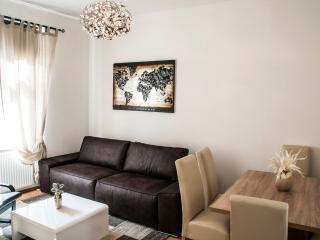 62m² Comfortable, Country - Style Apartment 4-6